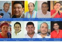 Los caciques que endosan sus votos en La Guajira
