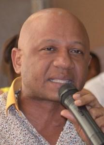 Blas Quintero Mendoza.