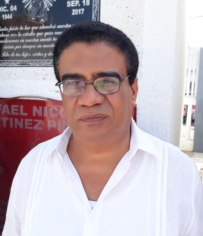 Fredy González Zubiría