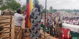 Con actos cívicos recordaron en La Majayura, los hechos ocurridos hace siete años, donde 12 soldados murieron en combates con las Farc.
