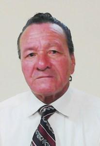 Orlando Vidal Joiro