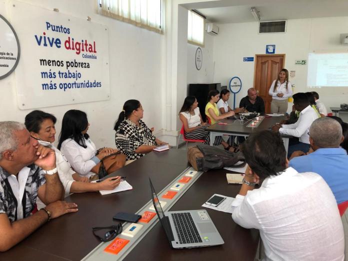 El Consejo Consultivo de Turismo de Riohacha, se desarrolló en la capital del departamento, con el fin de hacer seguimiento a las iniciativas y compromisos que nacen desde este órgano consultivo y asesor del Gobierno Distrital en materia de turismo.