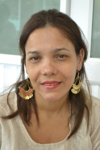 Flor García Peñaranda