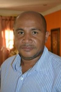 Jaider Mendoza Amaya