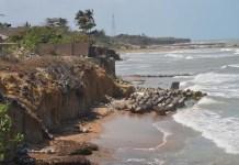 La Guajira ha venido sufriendo de los efectos del cambio climático y el barrio José Antonio Galán en Riohacha es un fiel ejemplo de los problemas que atraviesa el Departamento.