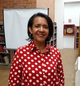 Sandra Castañeda Samudio