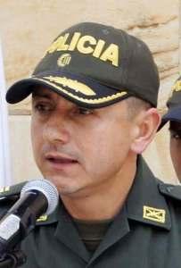Henry Sandoval Sánchez