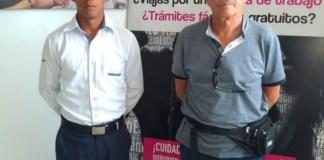 Rafael Calzadilla, el mejicano que fue expulsado de Colombia.