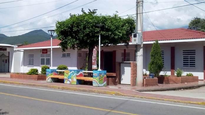 Unidad de Víctimas del municipio de El Molino.