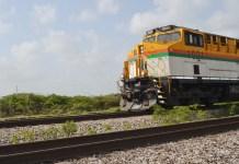 De paralizarse la explotación carbonífera el tren se detendrá.