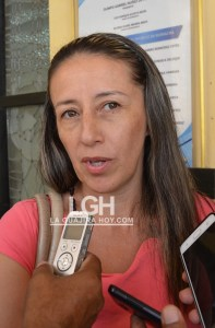 Grisela Monroy Hernández