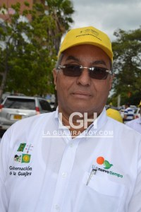 Jhon Eduardo Fuentes Medina.