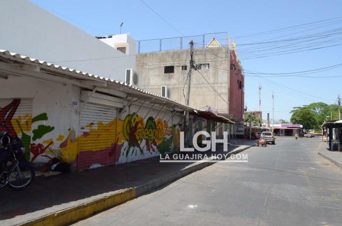 La administración distrital conmemorará este sábado los 474 años del poblamiento de Riohacha.