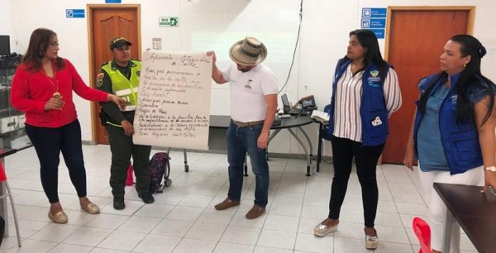 La tercera Mesa de Infancia, Adolescencia y Fortalecimiento Familiar  se realizó en Riohacha.