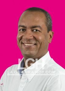 Marlón Amaya Mejía