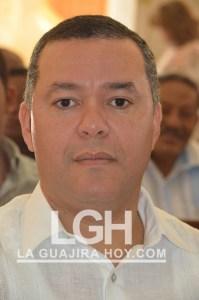 Pablo Fonseca Deluque