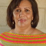 Sara Aguilar de Velásquez