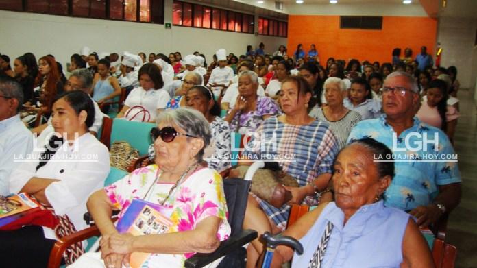 Tercer Encuentro de Rescate de Sabores del Caribe, que para este año estuvo enfocado en los frutos silvestres que se producen en la región de La Guajira.