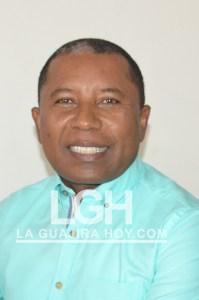Wilder Navarro Quintero