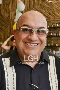 Ángel Correa Arias