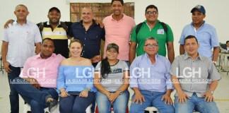 11 concejales de Riohacha para el periodo 2020-2023.