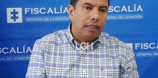 Harles Max Cortes Rodríguez