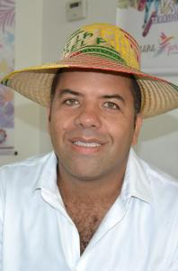Jorge Perez Smith