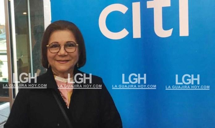 Rosario Helena Medina