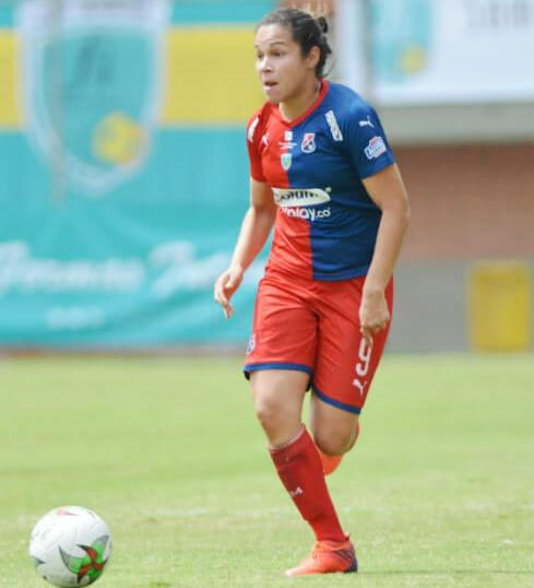 Goleada y cuartos para la UAI — Copa Libertadores femenina
