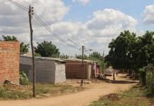El barrio Las Marías, por fin será normalizado en el servicio de energía, lo que permite que sus habitantes se les mejore el servicio, aunque también se le subirá el recibo.