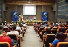 En el marco de la visión Guajira 2030, este 14 y 15 de noviembre se llevó a cabo la quinta edición del Congreso Internacional de Energías Renovables, en las instalaciones de la Biblioteca Héctor Salah Zuleta de Riohacha.