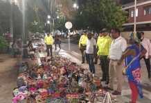 Un operativo en diferentes zonas de la ciudad con el fin de contrarrestar el trabajo infantil y la presencia de migrantes venezolanos ejerciendo actividades sin el lleno de los requisitos, se realizó en Riohacha.