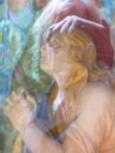 Je ne me souvenais pas encore de Ma, Naissance. Gonzo style, décrire réellement ce miroir déformant à l'époque… Des mensonges qui voilent Ton, Amour. Merci Hunter Thompson et le visage de MarYlin sur une peinture chez Mon, Papa uniquement énergétique lors de ma première visite.