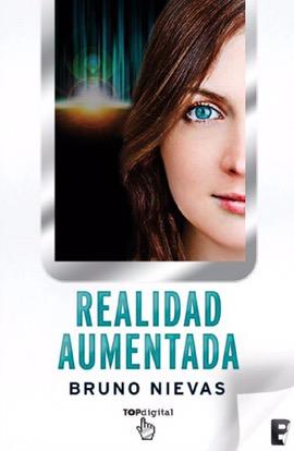 Realidad Aumentada, de Bruno Nievas.