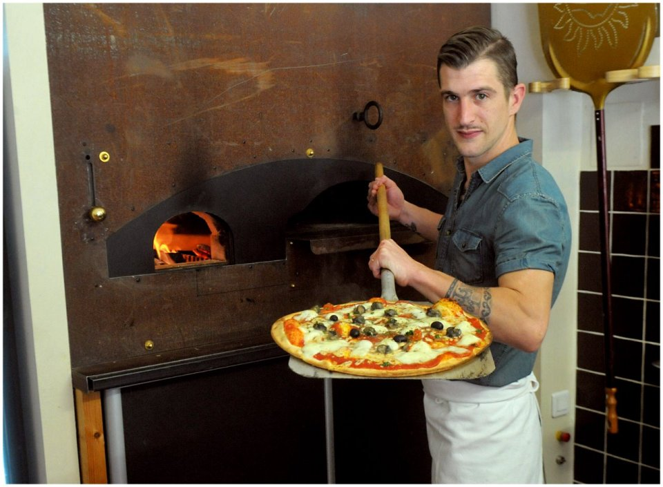 pizzeria perigueux