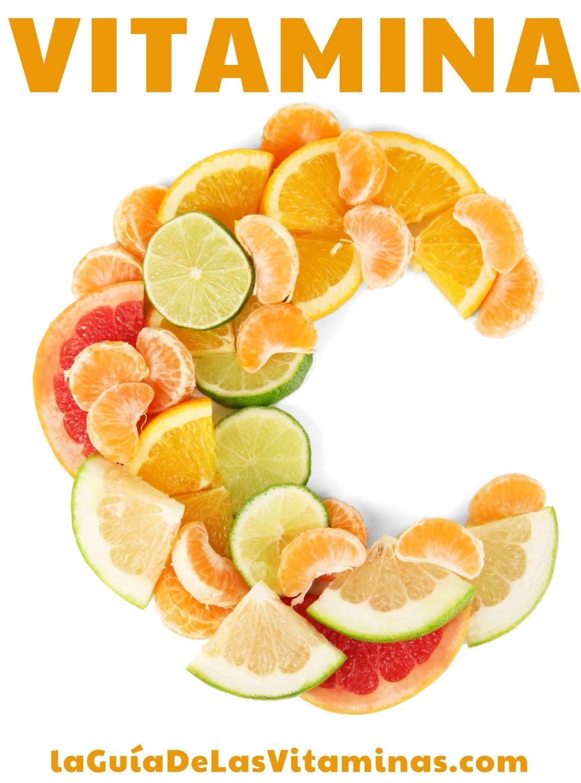 Resultado de imagen de vitamina c