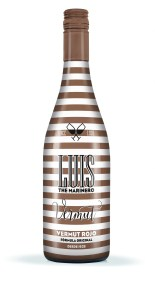 Luis The Marinero - Vermut Rojo