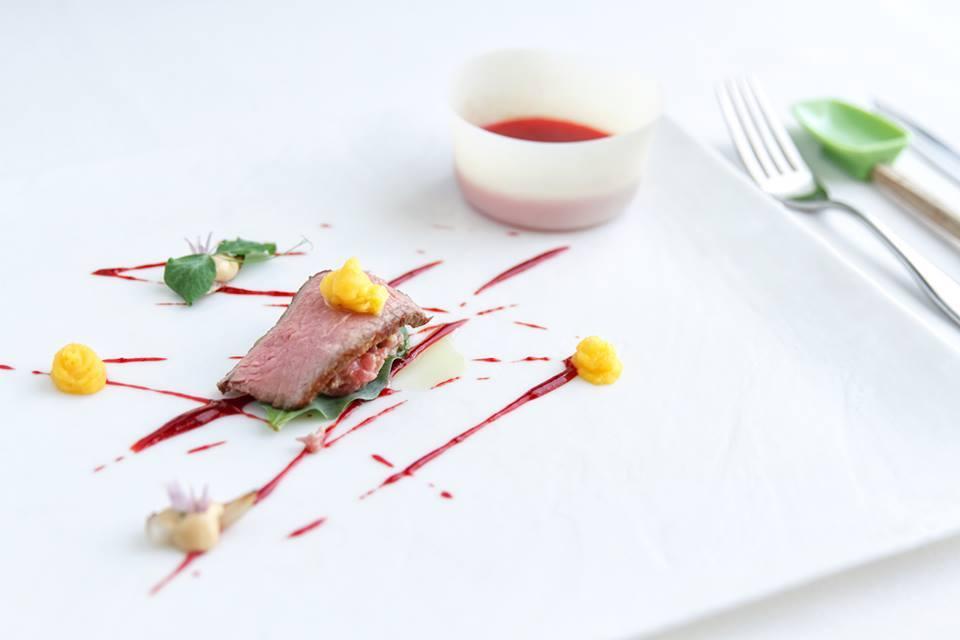 Restaurante VG