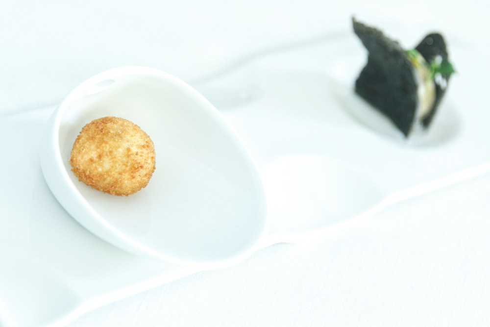 zalacaín - croqueta de jamón (1)