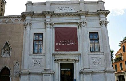Resultado de imagen de la academia venecia
