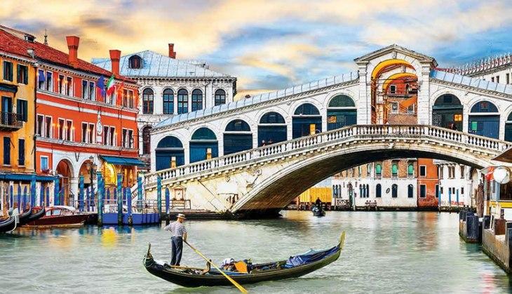 Puente Rialto - La Guia de Venecia