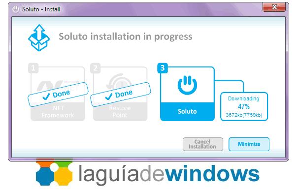 Acelerar arranque Windows 7