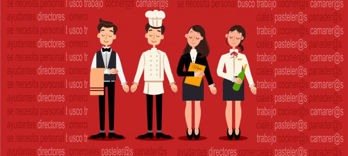 hostelería-personal-restaurantes
