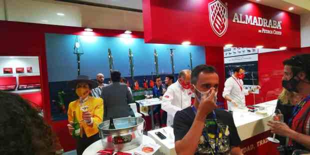 almadraba-guía-horeca-gastronomía-madrid-fusión
