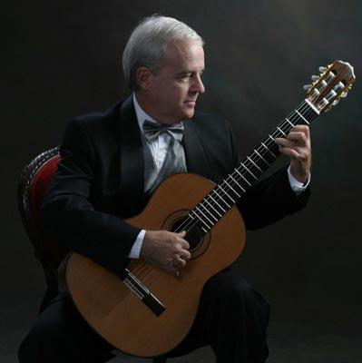 aprender guitarra flamenca, guitarrista clási