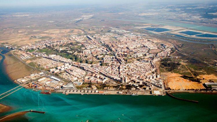 Los Fandangos de Huelva nacieron en la provincia de Huelva