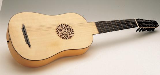 La historia de la guitarra flamenca, pVihuela española