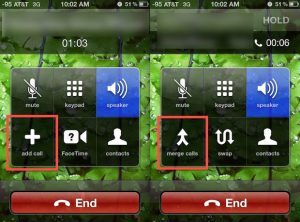 Take Down Call Centers with a Single iPhone