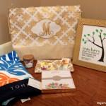 Summer Tote Bag Teacher Gift & Free Printable