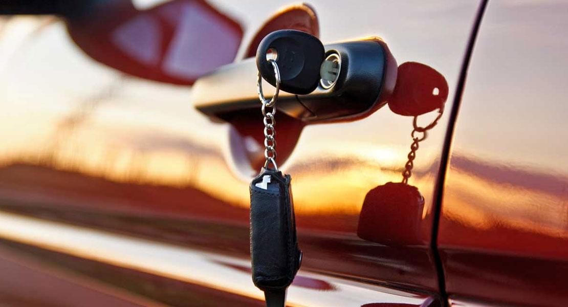 Que hacer cuando se pierden las llaves del vehiculo